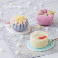 日本和菓子藝術講師證照課程
